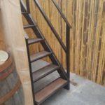 Op maat gemaakte trappen