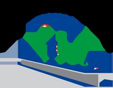 Pema metaal Logo